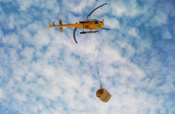 Citerne-heliportable
