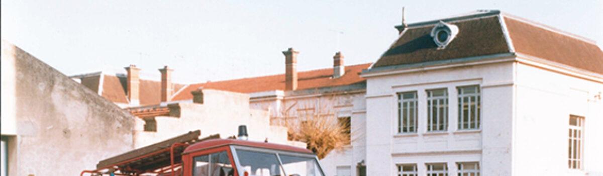Déménagement à Vienne, en Isère