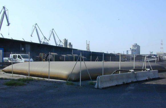 250 m3 – Effluents industriels