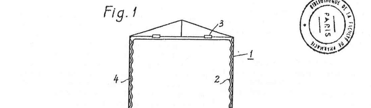 Revisión de la 1ª patente