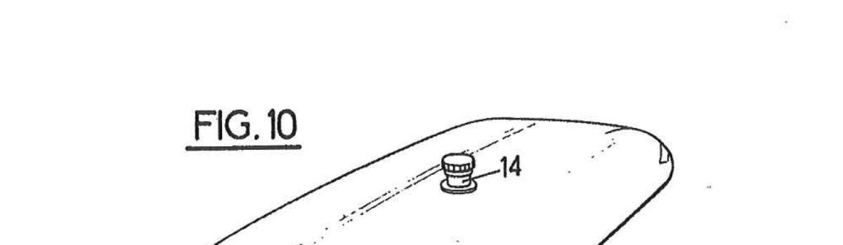 Mejora de la cisterna flexible