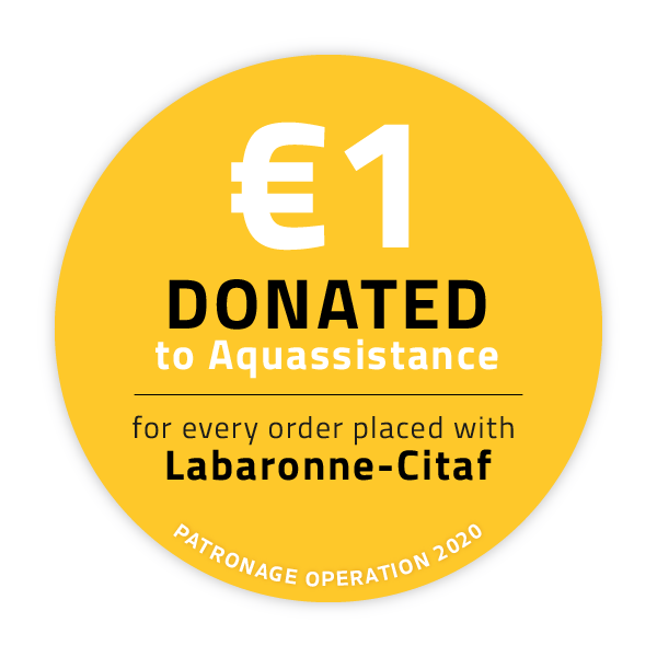 Labaronne-Citaf_Sticker Patronage Operation 2020